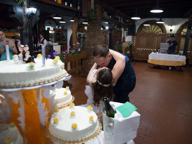 Il matrimonio di Andrea e Veronica a Limito Di Pioltello, Milano 101