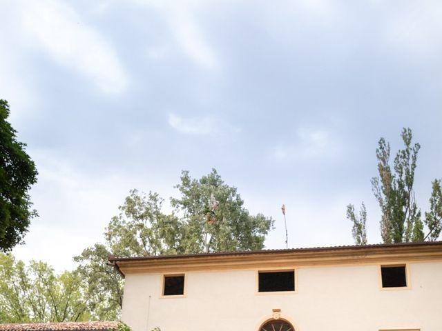 Il matrimonio di Fabrizio e Tibisay a Arquà Petrarca, Padova 62