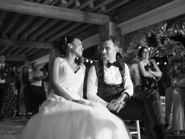 Il matrimonio di Fabrizio e Tibisay a Arquà Petrarca, Padova 68