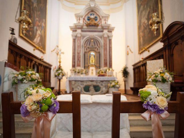 Il matrimonio di Marco e Diana a Riese Pio X, Treviso 42