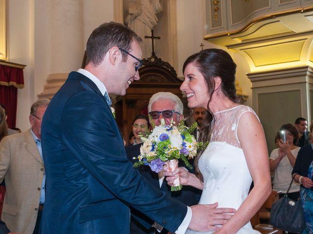 Il matrimonio di Marco e Diana a Riese Pio X, Treviso 56