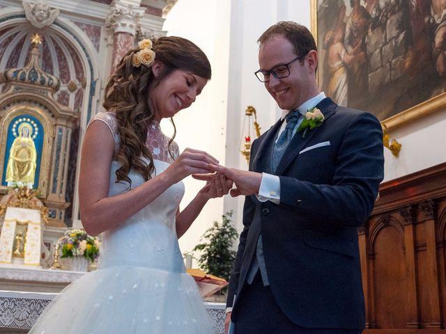 Il matrimonio di Marco e Diana a Riese Pio X, Treviso 79