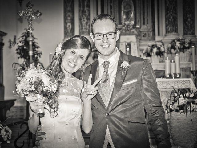 Il matrimonio di Marco e Diana a Riese Pio X, Treviso 92