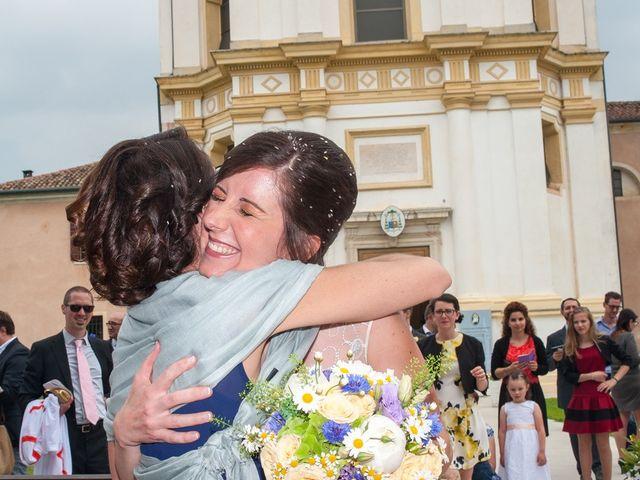 Il matrimonio di Marco e Diana a Riese Pio X, Treviso 101