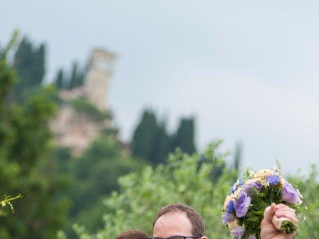 Il matrimonio di Marco e Diana a Riese Pio X, Treviso 110