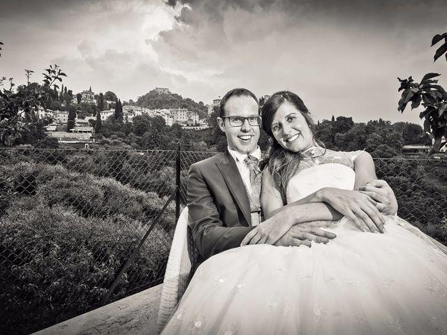 Il matrimonio di Marco e Diana a Riese Pio X, Treviso 115
