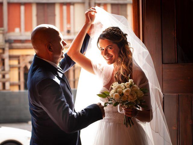 Il matrimonio di Mattia e Linda a Modena, Modena 5