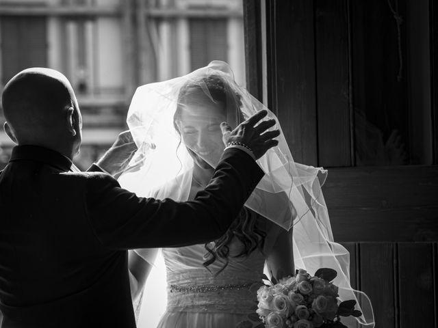 Il matrimonio di Mattia e Linda a Modena, Modena 2