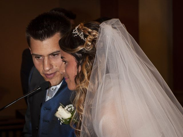 Il matrimonio di Mattia e Linda a Modena, Modena 7