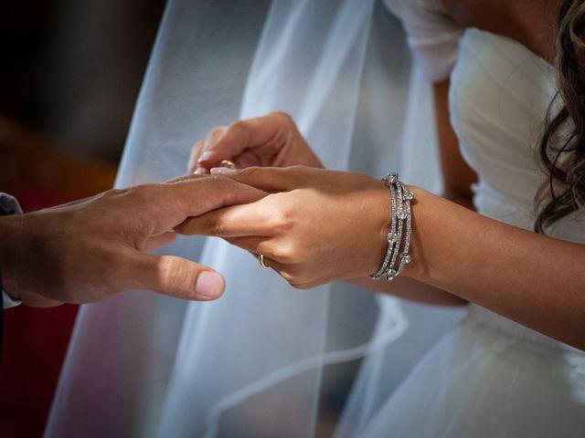 Il matrimonio di Mattia e Linda a Modena, Modena 8