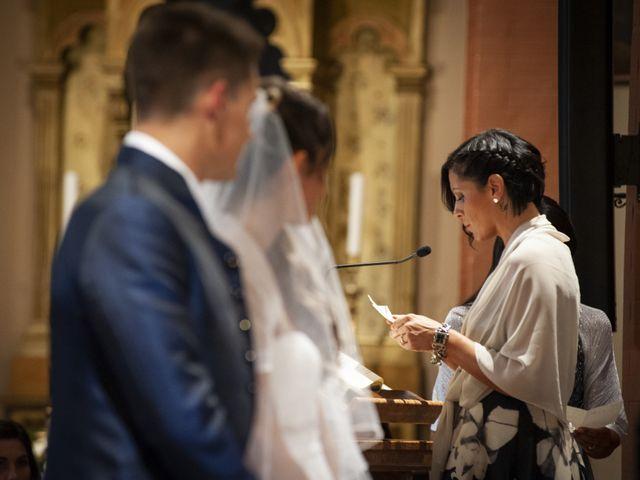 Il matrimonio di Mattia e Linda a Modena, Modena 9