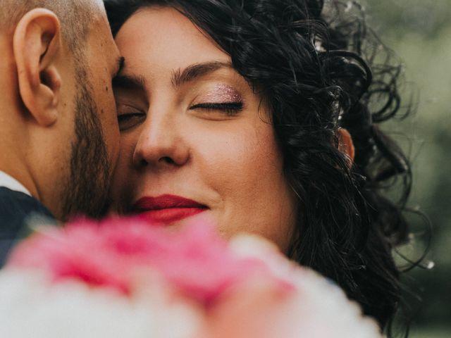 Il matrimonio di Christian e Giusy a Caravaggio, Bergamo 39