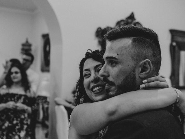 Il matrimonio di Christian e Giusy a Caravaggio, Bergamo 70