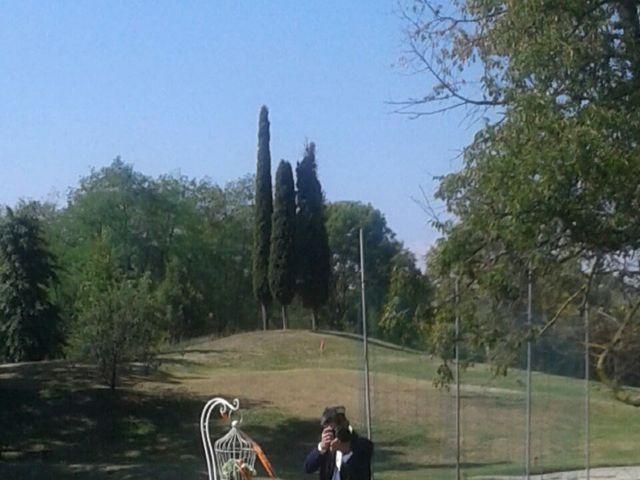 Il matrimonio di Sandro e Eleonora a Cerrione, Biella 5