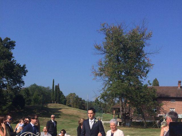 Il matrimonio di Sandro e Eleonora a Cerrione, Biella 6