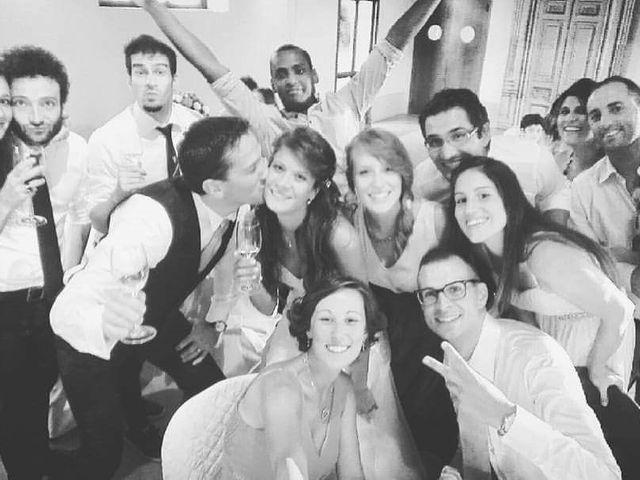 Il matrimonio di Sandro e Eleonora a Cerrione, Biella 2