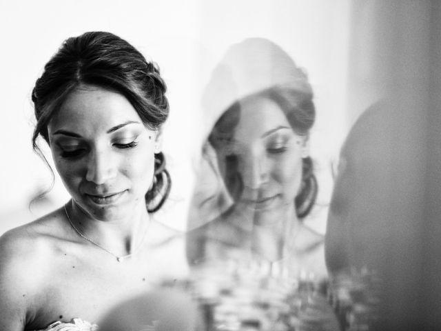 Il matrimonio di Marino e Maria a Mola di Bari, Bari 4