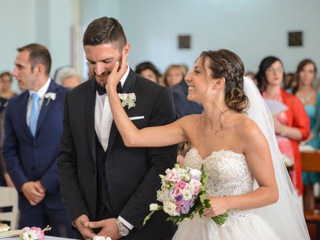 Il matrimonio di Marino e Maria a Mola di Bari, Bari 19
