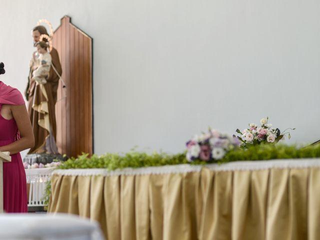Il matrimonio di Marino e Maria a Mola di Bari, Bari 20