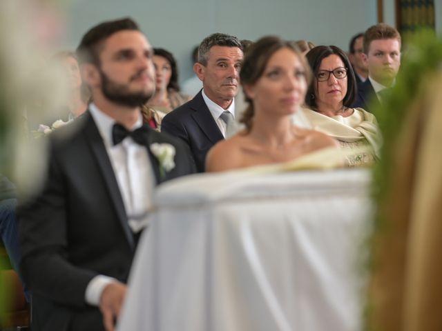Il matrimonio di Marino e Maria a Mola di Bari, Bari 23