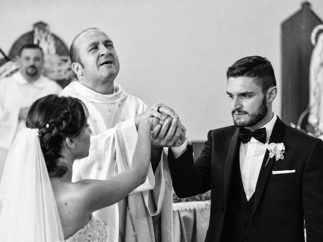 Il matrimonio di Marino e Maria a Mola di Bari, Bari 24