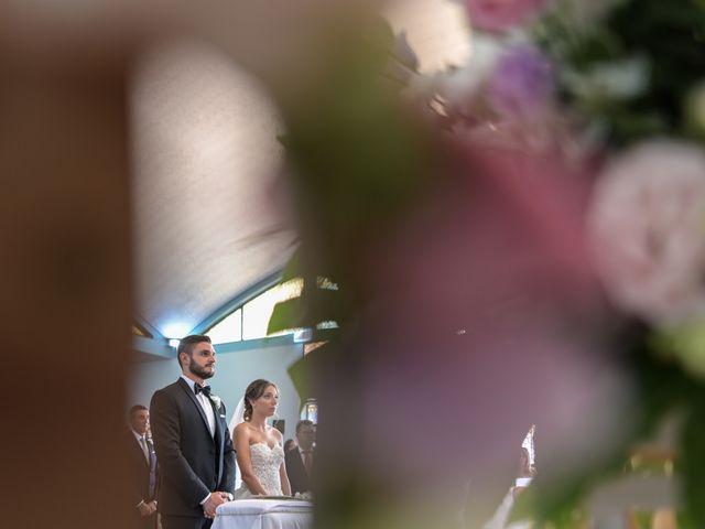 Il matrimonio di Marino e Maria a Mola di Bari, Bari 25