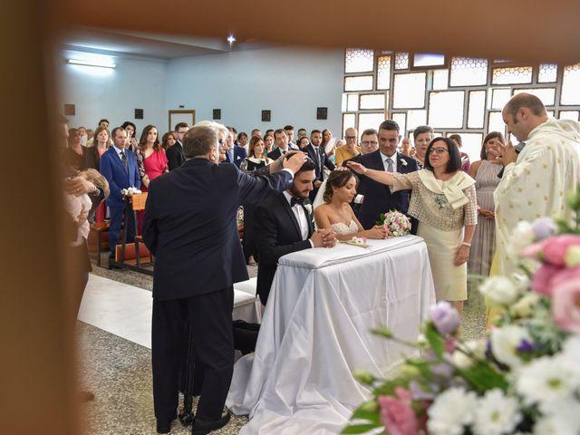 Il matrimonio di Marino e Maria a Mola di Bari, Bari 27
