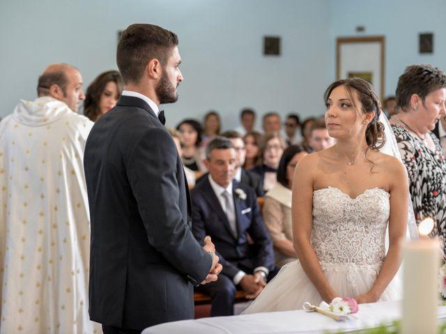 Il matrimonio di Marino e Maria a Mola di Bari, Bari 28