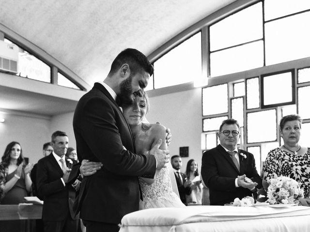 Il matrimonio di Marino e Maria a Mola di Bari, Bari 29