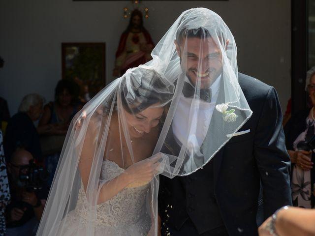 Il matrimonio di Marino e Maria a Mola di Bari, Bari 30