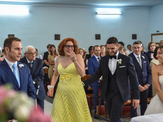 Il matrimonio di Marino e Maria a Mola di Bari, Bari 31