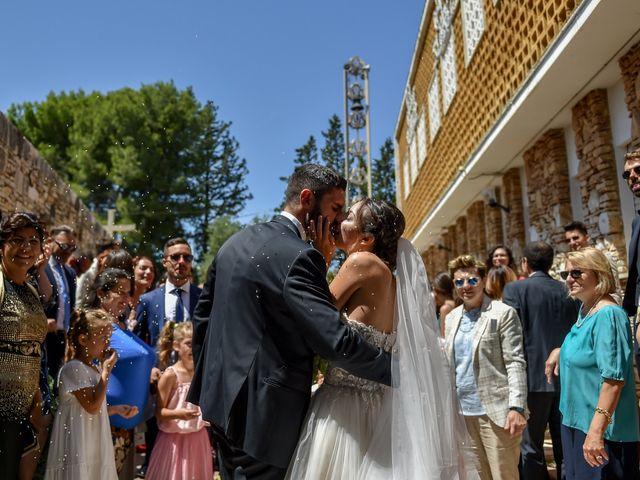 Il matrimonio di Marino e Maria a Mola di Bari, Bari 33