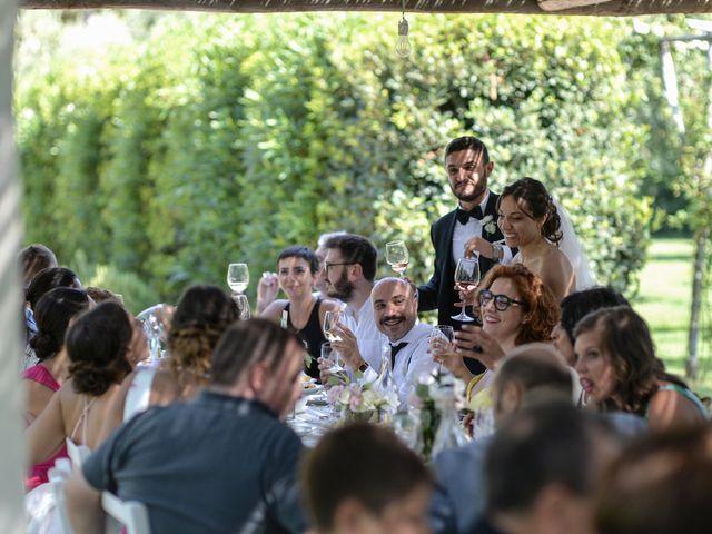 Il matrimonio di Marino e Maria a Mola di Bari, Bari 38