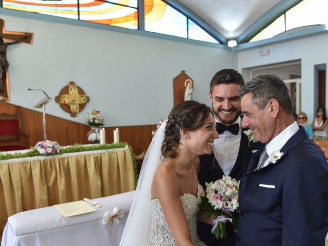 Il matrimonio di Marino e Maria a Mola di Bari, Bari 39