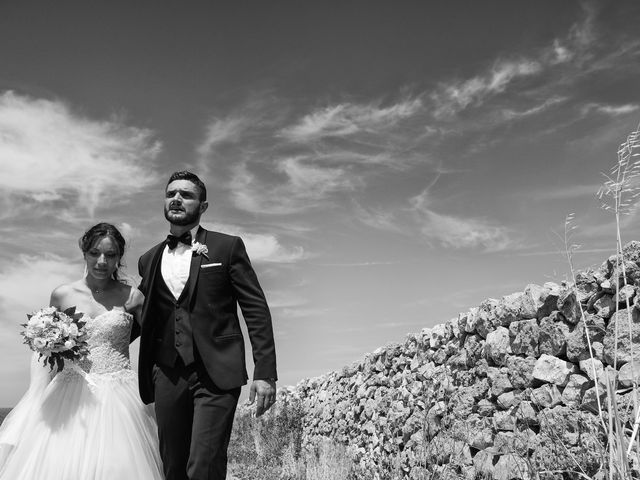 Le nozze di Maria e Marino