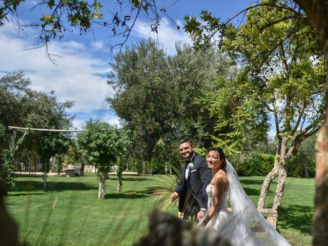 Il matrimonio di Marino e Maria a Mola di Bari, Bari 42