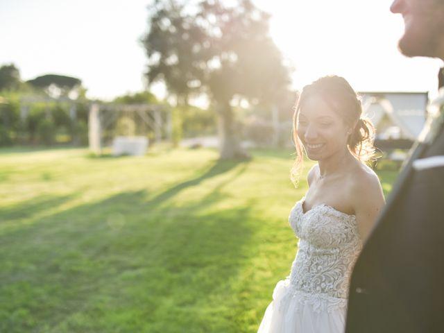 Il matrimonio di Marino e Maria a Mola di Bari, Bari 49