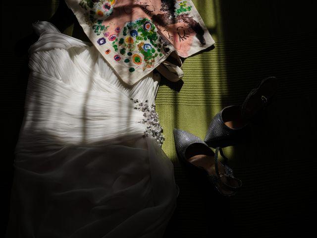 Il matrimonio di Beppe e Silvia a Iseo, Brescia 4