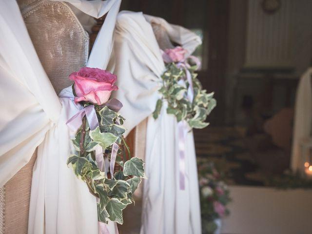 Il matrimonio di Beppe e Silvia a Iseo, Brescia 21