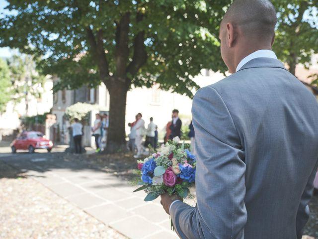 Il matrimonio di Beppe e Silvia a Iseo, Brescia 26