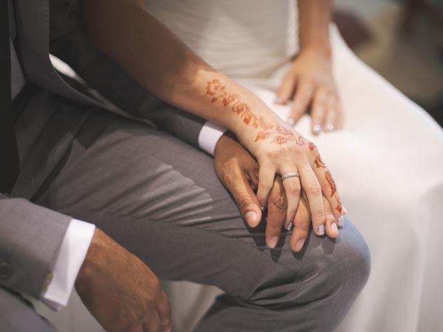 Il matrimonio di Beppe e Silvia a Iseo, Brescia 1
