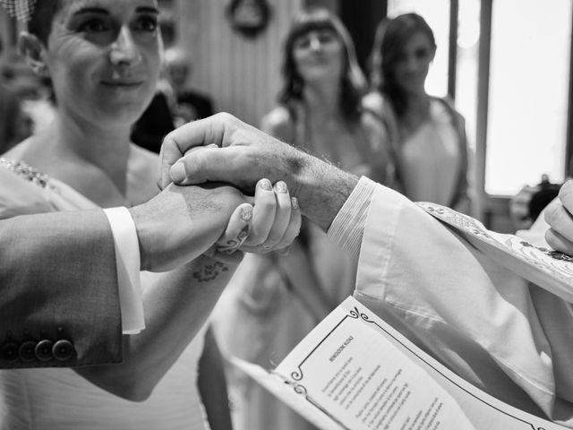 Il matrimonio di Beppe e Silvia a Iseo, Brescia 36