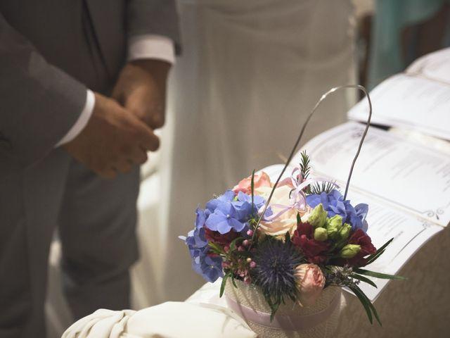 Il matrimonio di Beppe e Silvia a Iseo, Brescia 38