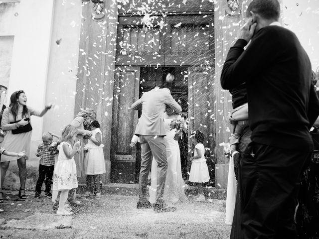 Il matrimonio di Beppe e Silvia a Iseo, Brescia 40