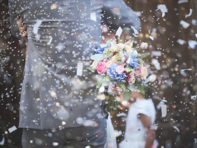 Il matrimonio di Beppe e Silvia a Iseo, Brescia 42