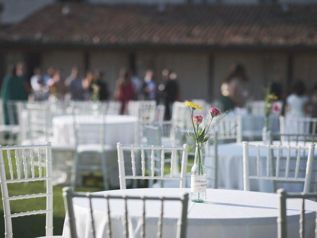 Il matrimonio di Beppe e Silvia a Iseo, Brescia 49