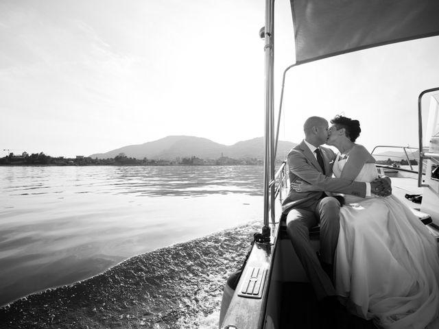 Il matrimonio di Beppe e Silvia a Iseo, Brescia 2