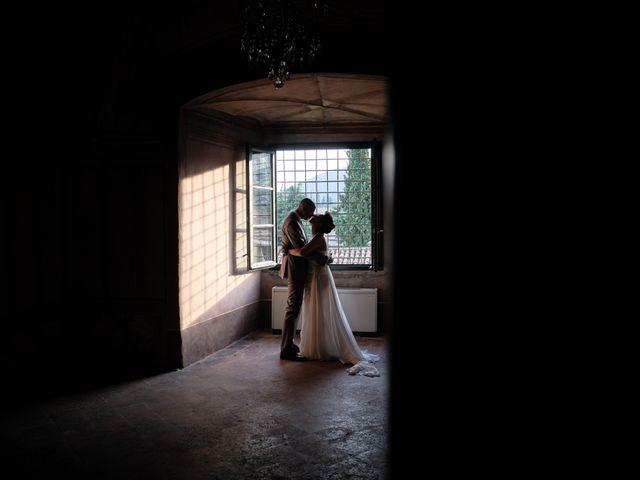 Il matrimonio di Beppe e Silvia a Iseo, Brescia 78