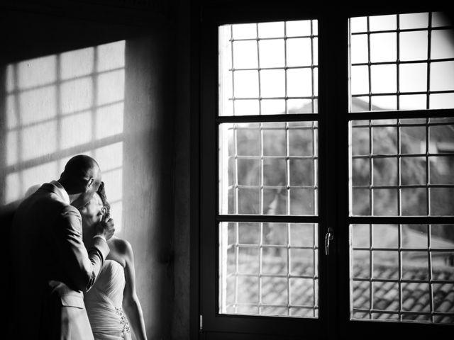 Il matrimonio di Beppe e Silvia a Iseo, Brescia 81