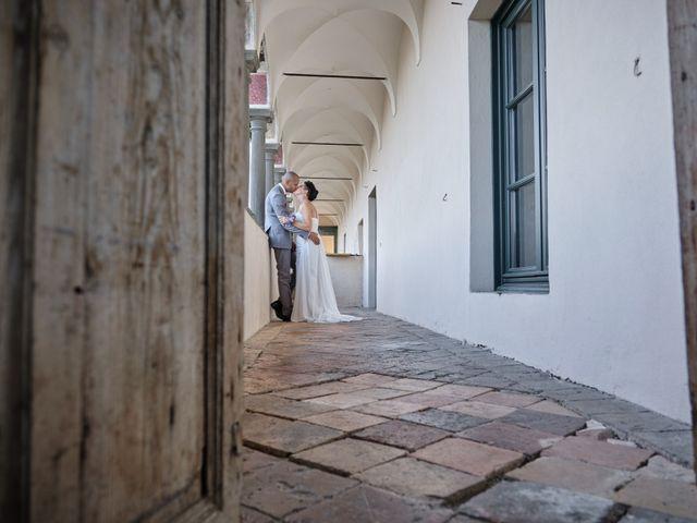 Il matrimonio di Beppe e Silvia a Iseo, Brescia 86